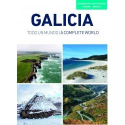 Galicia, todo un mundo |...