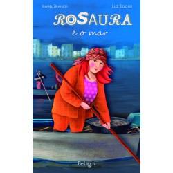Libro + Xoia de Rosaura e o...