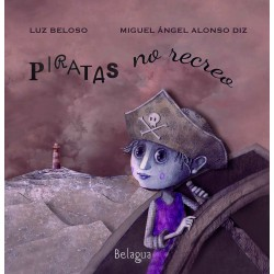 Piratas no recreo