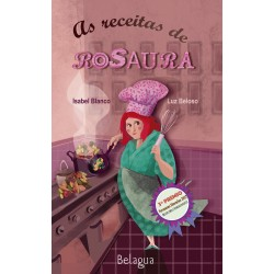 As receitas de Rosaura