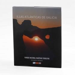 Illas Atánticas de Galicia
