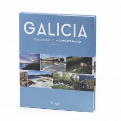 Galicia todo un mundo